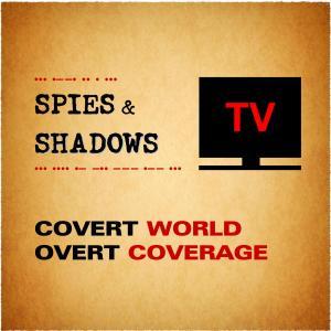 Sunday Spy Show with Brian Gray