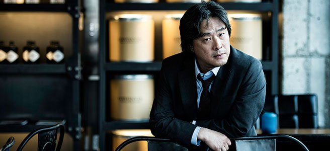 Park Chan-wook to direct The Little Drummer Girl