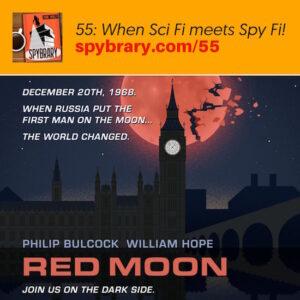 Red Moon Audio Drama