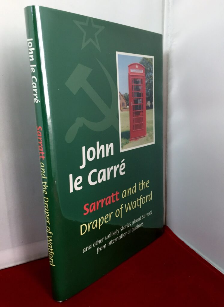 John le Carre's The Circus Review