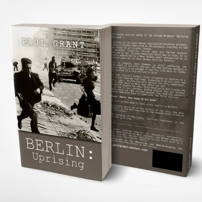 Berlin: Uprising Review